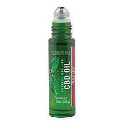 SpaRoom® Relief CBD Essential Oil Roll On