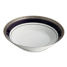 Noritake® Crestwood Cobalt Platinum Soup Bowl
