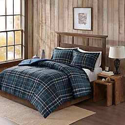 Woolrich® Flint 3-Piece Down Alternative Comforter Set
