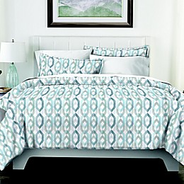 Springs Home Geometric Comforter Set