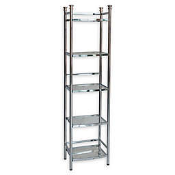 ORG™ 5-Tier Shelf Tower