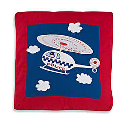 KAS® Kids Hero Square Toss Pillow