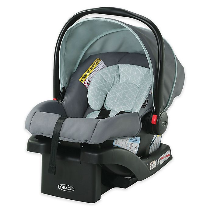 Alternate image 1 for Graco® SnugRide® Click Connect™ 30 Infant Car Seat