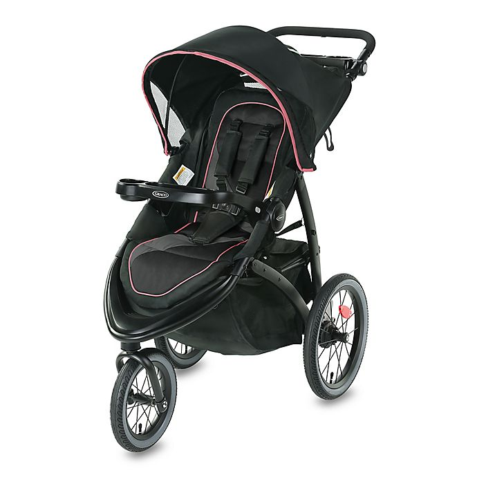 Graco Fastaction Jogger Lx Stroller Bed Bath Beyond