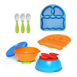 First Essentials by NUK™ 7-Piece Toddler Feeding Set