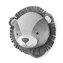 Levtex Baby® Heritage Lion Head Wall Art