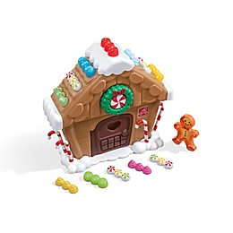 "Step2® ""My First Gingerbread House"" Kit"