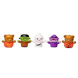 Magic Years® 5-Piece Trick or Treat Finger Puppet Set