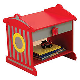 KidKraft® Fire Hydrant Side Table in Red
