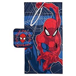 Marvel® Spiderman 2-Piece Bath Set