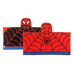 Marvel® Spiderman Hooded Towel