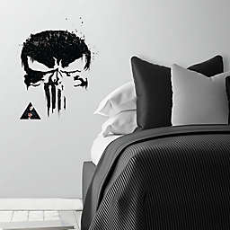 RoomMates® Giant Punisher 3-Piece Vinyl Wall Decal Set