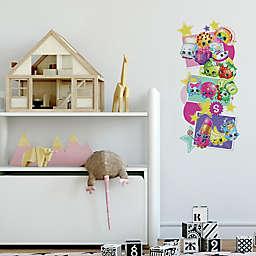 Shopkins® Giant Vinyl Wall Decal