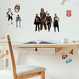 RoomMates® Han Solo 24-Piece Vinyl Wall Decal Set