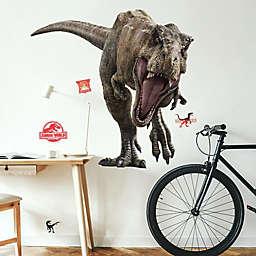 RoomMates® Jurassic World 2 T-Rex 11-Piece Vinyl Wall Decal Set