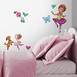 RoomMates® Fancy Nancy Peek and Stick Vinyl Wall Decals