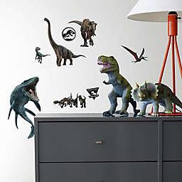RoomMates® Jurassic World 2 19-Piece Vinyl Wall Decal Set