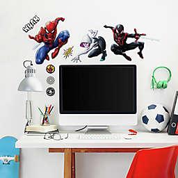 Marvel® Spiderman 15-Piece Vinyl Wall Decal Set