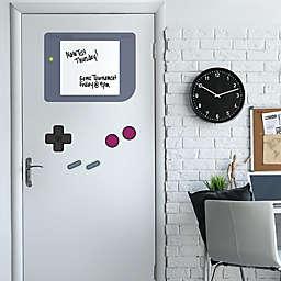 RoomMates® Giant Nintendo 6-Piece Vinyl Wall Decal Set
