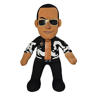 Bleacher Creatures™ WWE The Rock Plush Figure