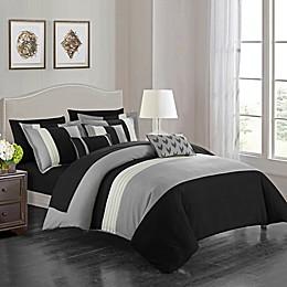 Chic Home Rashi Comforter Set