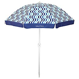 Nautica® 7-Foot Beach Umbrella