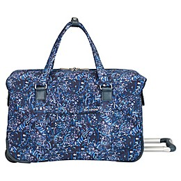 Ricardo Beverly Hills® Sausalito 20-Inch Wheeled Duffle Bag in Blue