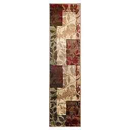 Home Dynamix Tribeca 1-Foot 9-Inch x 7-Foot 2-Inch Area Rug