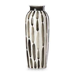 Lenox® Brush Strokes™ Stripe 11-Inch Vase