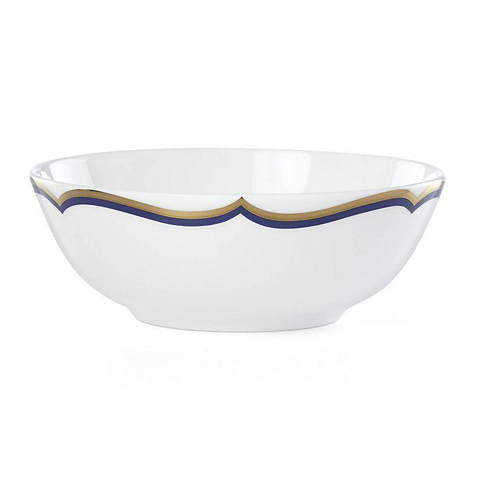 Alternate image 1 for Lenox® Contempo Luxe Sapphire™ All Purpose Bowl