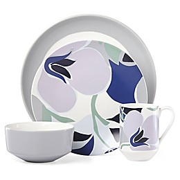 kate spade new york Nolita Blue Floral™ Dinnerware Collection