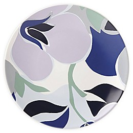 kate spade new york Nolita Blue Floral™ Accent Plate