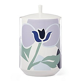 kate spade new york Nolita Blue Floral™ Cookie Jar