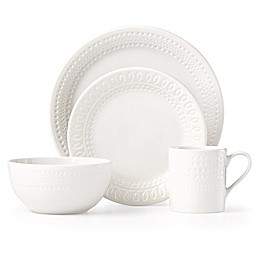 kate spade new york Willow Drive Cream™ Dinnerware Collection