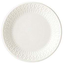 kate spade new york Willow Drive Cream™ Accent Plate