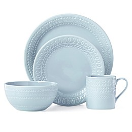 kate spade new york Willow Drive Blue™ Dinnerware Collection