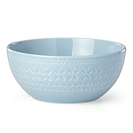 kate spade new york Willow Drive Blue™ Serving Bowl