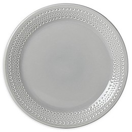 kate spade new york Willow Drive Grey™ Accent Plate