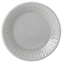 kate spade new york Willow Drive Grey™ Dinner Plate