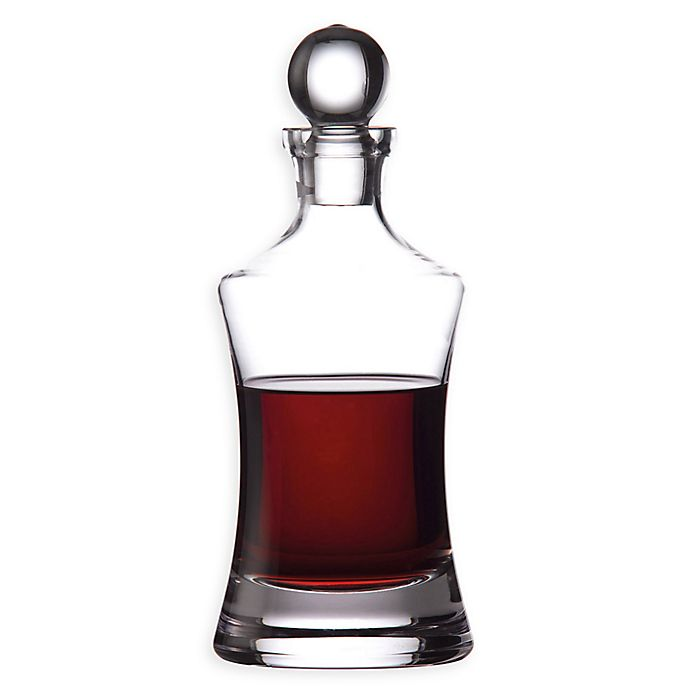 Alternate image 1 for Marquis® by Waterford Moments Decanter