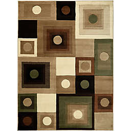 Tribeca 5-Foot 2-Inch x 7-Foot 2-Inch Rug