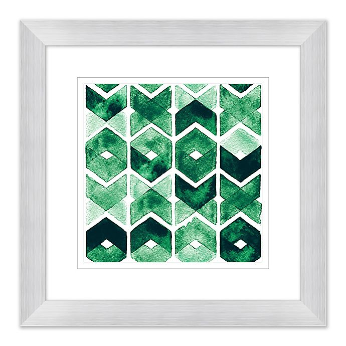 Alternate image 1 for Emerald Design 15-Inch Framed Wall Art