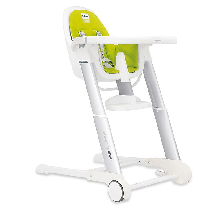 Cool Inglesina Zuma High Chair In Lime White Buybuy Baby Ibusinesslaw Wood Chair Design Ideas Ibusinesslaworg