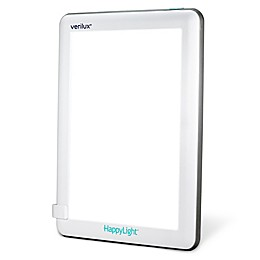 Verilux® HappyLight Lucent™ Light Therapy Lamp