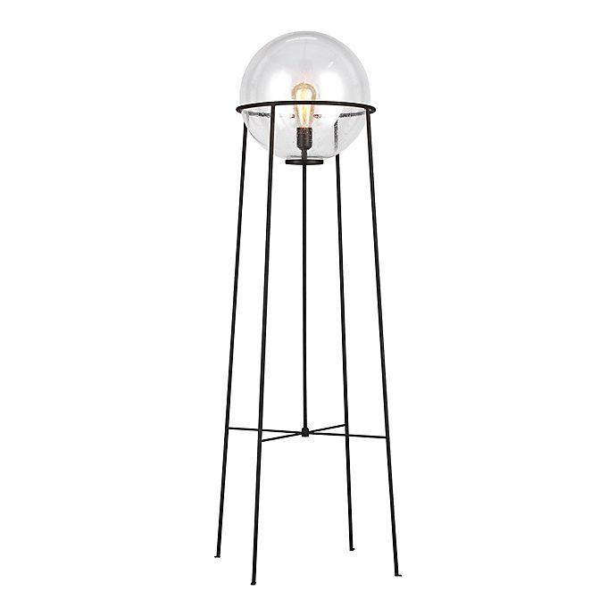 Alternate image 1 for ED Ellen DeGeneres Atlas I Floor Lamp in Aged Iron