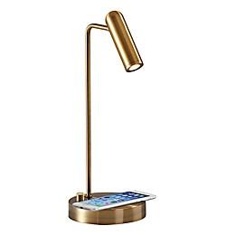 AdessoCharge Kaye LED Desk Lamp