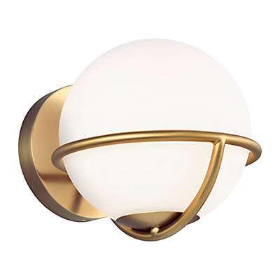 ED Ellen DeGeneres Apollo Wall Sconce