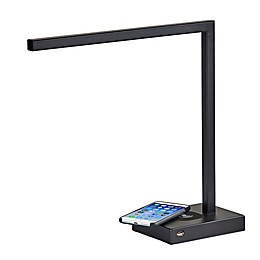 AdessoCharge Aidan LED Desk Lamp