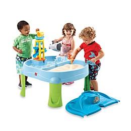 Step2® Splash & Scoop Bay Water Table