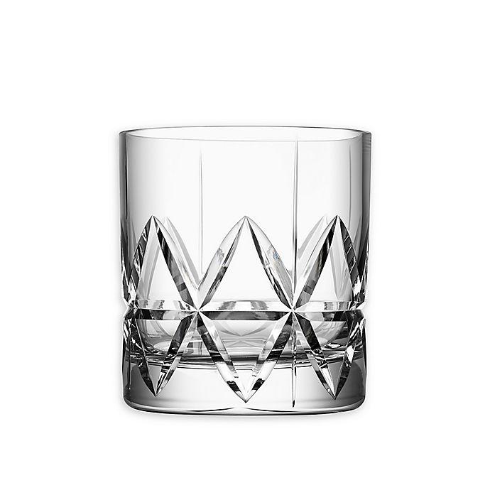 Alternate image 1 for Orrefors Peak Old Fashioned Glasses (Set of 4)
